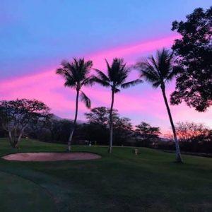Maui Nui Golf Club Kihei HI 96753